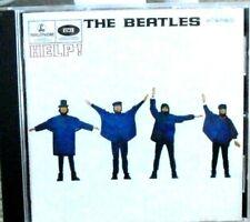 THE BEATLES - HELP! CD ALBUM 1987 ORIGINAL