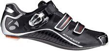 Bontrager Men's RL Road Shoes EU 45.5 US 12.5 Black New Old Stock