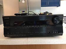 Onkyo AV Receptor TX-SR606