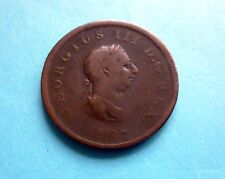 Great Britania 1/2 Penny 1807