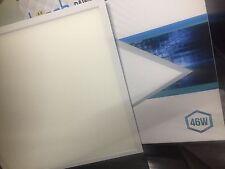 1 x Ultra Slim LED Panel A +++ 62x62cm 46w/5000lm/6000k, Odenwald Grid Ceiling