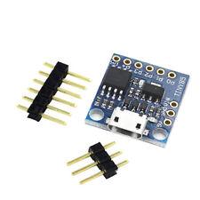 Attiny85 Micro USB Development Board for Arduino ATtiny MC Digispark Compatiable