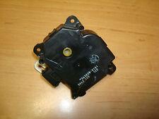 Honda Accord, 03-07, Heater Box Flap Control Motor