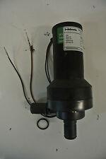 Webasto, Espar, Hella water coolant pump heater or hydronic DC boat RV U4846 24V