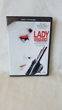 LADY VENGEANCE DVD Revenge Thriller