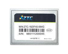 64GB ZTC Cyclone 40-pin ZIF 1.8-inch PATA SSD Enhanced SSD ZTC-18ZIF40-064G