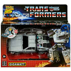 Back to the Future Transformers Autobot Mash-Up Gigawatt Action Figure