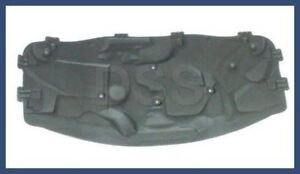 Genuine BMW e46 engine Hood Heat Insulation Foam Pad liner sound 51488193941