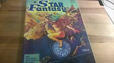 Comic Star Fantasy : Nummer 14 (68 pg) GB INTERMAN INTERNATIONAL Heavy Metal