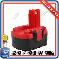 Batterie Pour BOSCH 14.4V 3.5Ah BAT038 BAT040 BAT041 BAT140 BAT159 2607335685