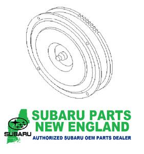 Genuine OEM Subaru Converter Assembly Torque 31100AB172 ***SALE***