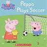 Peppa Pig : Peppa Plays Soccer (Paperback) FREE Shipping $35