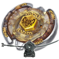 Beyblade Beat Lynx TH170WD Metal Fury Pack With LL2 Launcher and Rip Cord