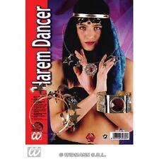 + Set carnevale Harem Lady Gioielli Set per il Medio Orien arabo turco Harem