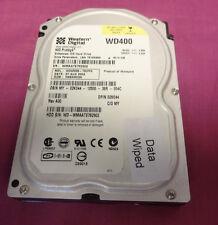 Dell 02K044 Western Digital 40GB WD400EB-75CPF0 8.9cm Ide Unidad de Disco Duro