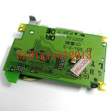 CF Compact Flash Memory Card Tray Unit For Nikon D300 Digital Camera Repair Part