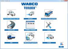 Meritor WABCO TOOLBOX 12.9.1 FULL - Latest Version May 2019