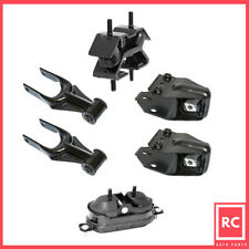 Motor & Trans Mount 6PCS Set for 2006-2011 Chevrolet Impala / Monte Carlo 3.5L