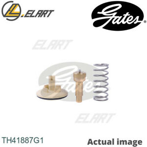 ENGINE COOLANT THERMOSTAT FOR SEAT SKODA VW AUDI IBIZA V 6J5 6P1 CGPB BZG CGPA