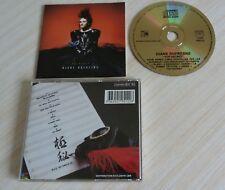 RARE CD ALBUM TOP SECRET DIANE DUFRESNE 8 TITRES 1987 COM 19512-2