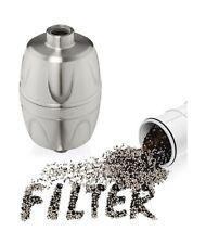 Aqua Elegante Shower Water Filter For Showerhead