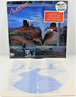 Al Stewart Time Passages Vinyl LP AB 4190 Arista VG+ 1978 Alan Parsons