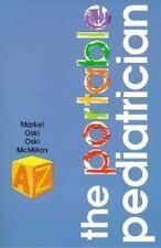 The Portable Pediatrician (The Secrets Series) [Paperback] [Apr 01, 1992] Mark..
