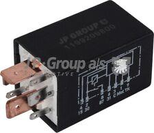 JP GROUP Relais Kraftstoffpumpe 1199209800 7-polig für VW BORA 1J2 1J6 GOLF 4 A3