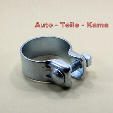 Auspuffschelle , Breitbandschelle für Audi , Volkswagen ,  Schelle Ø 59,5 mm