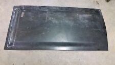 "1970 Plymouth Road Runner Showcars 1.5"" Cowl Induction Hood Scoop"
