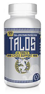 Antaeus Labs - Talos (120 Caps)