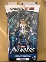 Marvel Legends Iron Man Starboost Armor Target Exclusive Gamerverse New IN HAND!