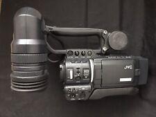 JVC GY-HD100 High Definition 3-CCD MiniDV Professional Camcorder