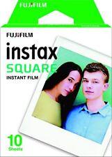 Fujifilm Instax Square per Sq10 Pellicola 10 Foto