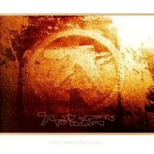 APHEX TWIN = Selected Ambient Works II = 2CD = AMBIENT ELECTRO EXPERIMENTAL