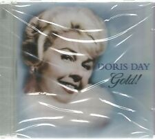 DORIS DAY   -  GOLD!     /    GREATEST HITS.    WHEN I FALL IN LOVE.    IMPORT.