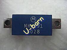 MOTOROLA MHW591 MODULE