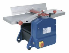 Industrial Planer Thicknessers