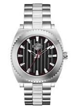 Bulova Harley-Davidson Men's Stainless Steel Watch 76B164
