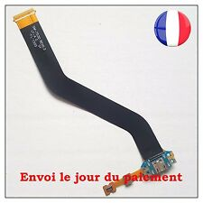 Connecteur de Charge Micro USB WIFI Nappe Flex Samsung Galaxy Tab4 10.1 SM-T530
