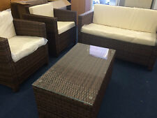 Unbranded Up to 4 Seats Sofas Furniture Sets