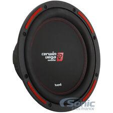 "CERWIN VEGA 1400W 12"" Dual 4-Ohm HED SERIES Car Subwoofer/Sub | H7124D"