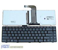 New Genuine Dell Vostro 1440 1445 3450 3460 3550 3555 3560 BACKLIT keyboard