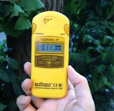 Dosimeter Terrap MKS 05 (ecotest) Radiometer/geiger Counter/radiation Detector