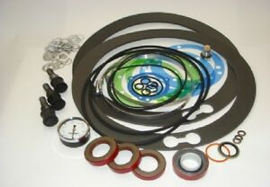 Top Up Kit (KT032) manufactured to fit Hydrovane Model: 33/43