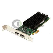PNY Nvidia Quadro NVS295 PCI Express Gen 2 x1 VCQ295NVS-X1 6T7YT