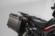 SW-Motech TraX ION Koffersystem Honda CRF1000L Africa Twin SD04 (15-17) schwarz