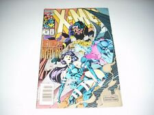 X-Men Volume 1, #29 (Feb 1994, Marvel Comics)