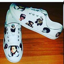 Michael Jackson shoes