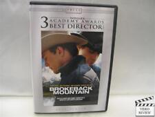 Brokeback Mountain * DVD * Fullscreen * Heath Ledger
